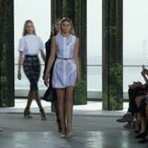 Boss – Collection – Printemps/Ete 2015 à New York
