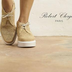 Robert Clergerie: Collection Printemps-Ete 2015