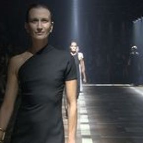Lanvin – Collection Printemps/été 2015 à Paris (avec interview)