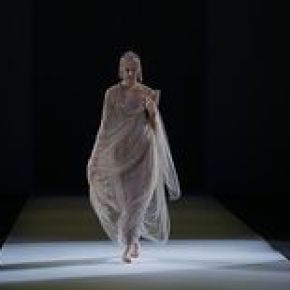Giorgio Armani – Collection Printemps/été 2015 à Milan