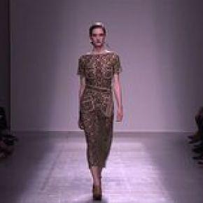 Véronique Leroy – Collection printemps/été 2015 in Paris (avec interview)