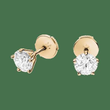 clous-d-oreilles-diamant-or-jaune-6-griffes-renesim