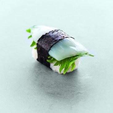 Carte - Sushi Seiche et shiso