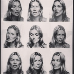 katemoss by corinne day