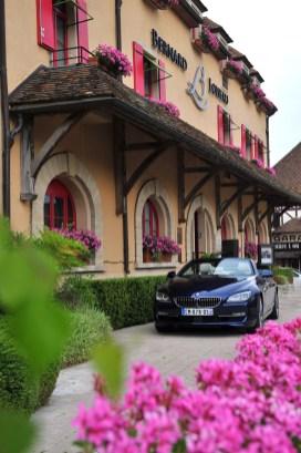 Relais & Châteaux BMW bis