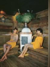 Tyrolean sauna (Foto Mario Imst)