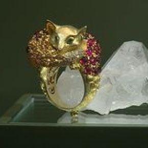 Créatures et symboles dans les dernières collections Haute Joaillerie