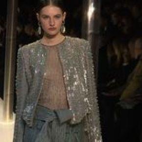 Giorgio Armani Privé, Défilé Haute Couture, Printemps / Eté 2015, Paris