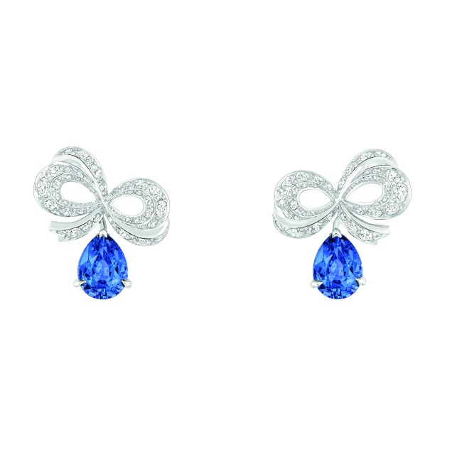 CAPRICE - BOUCLES D'OREILLES - EARRINGS - JCPC93014