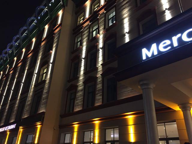 Mercure Riga