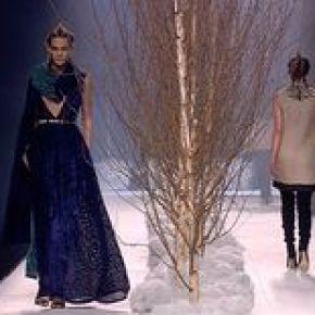 61ème édition de la Fashion Week de Madrid