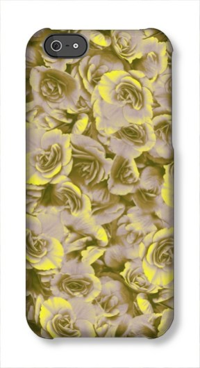 IP6 Rose Yellow