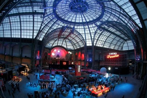 Badachaboum-Paris-CinémaParadiso-2013-Grand-palais
