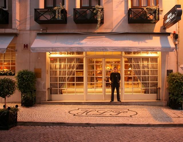 Hotel_Lisboa_Plaza_Entrance