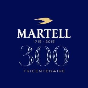 La Maison Martell célèbre son tricentenaire