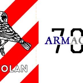 Armagnac 700 x Ortolan by Louis-Marie de Castelbajac