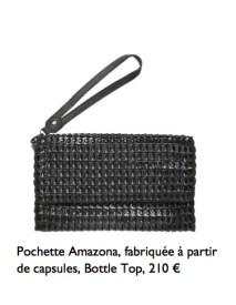 Pochette Amazona
