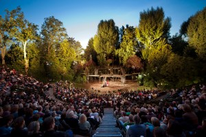 Regent's Park Open Air Theatre. Photo by David Jensen_010910_033