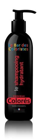 Shampooing Hydratant BDC 18€ 250ml[2][1]