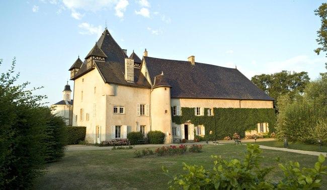 chateau-de-pizay
