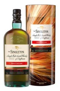 singleton-spey-cascade