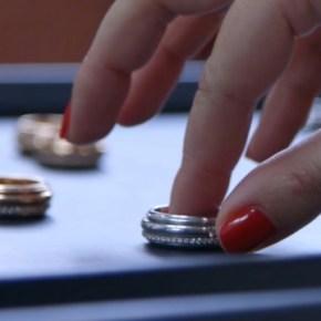 Piaget dédie un mini-site à la Collection Possession