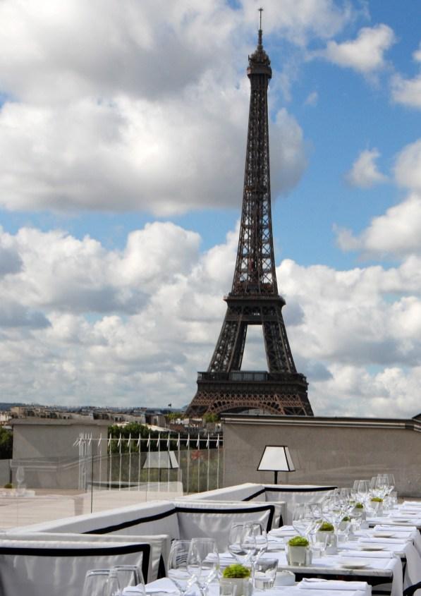 MAISON BLANCHE Restaurant à Paris 2012 (23)