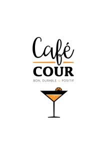 Café-Cour Logo