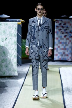 SS16 PARIS MEN FASHION WEEK FASHION