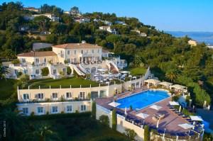 Villa Belrose 3