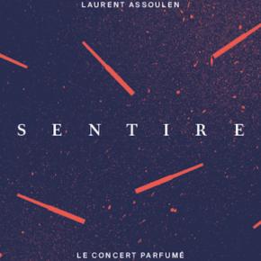 Laurent Assoulen allie le son et l'odorat avec son Album Parfumé
