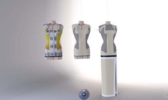 3D Couture Julien Fournié (7)