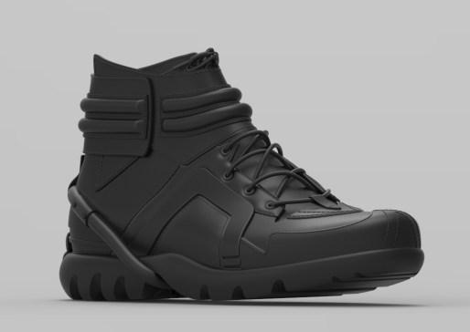 Footwear Project Julien Fournié (6)