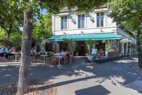 Brasserie Auteuil print_28