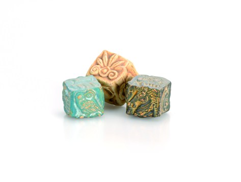Fortune Cubes Game