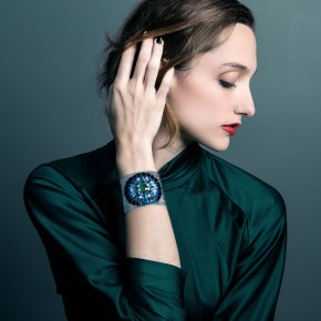 Piaget, Haute Joaillerie, Collection Secrets and lights
