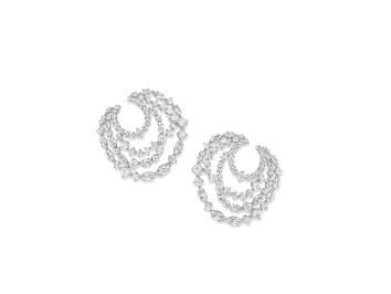 Secret Combination Earrings