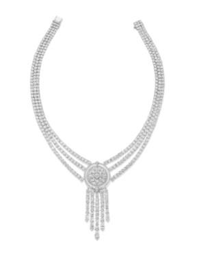 Secret Wonder Necklace 1