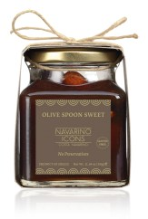 Spoon Sweet Olive