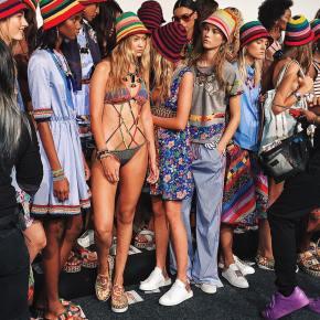 Actu Instagram – Fashion Week Parisienne – Les comptes Instagram à suivre