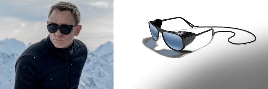 e4ad8970120ead Vuarnet présente la Glacier - La lunette de James Bond - Luxsure