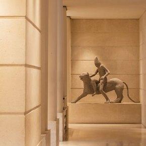 Le Park Hyatt Paris-Vendôme adopte l'art de vivre asiatique