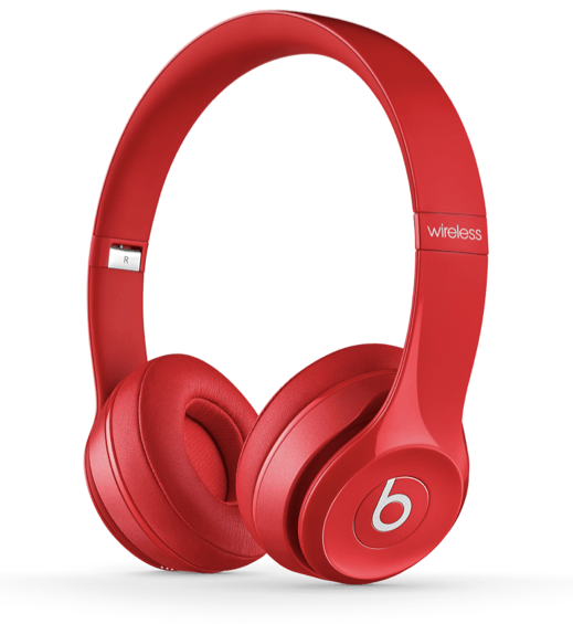 Solo2 Wireless - Rouge