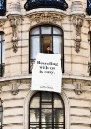 Recycle with us is easy & Other Stories 2