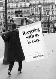 Recycle with us is easy & Other Stories 3