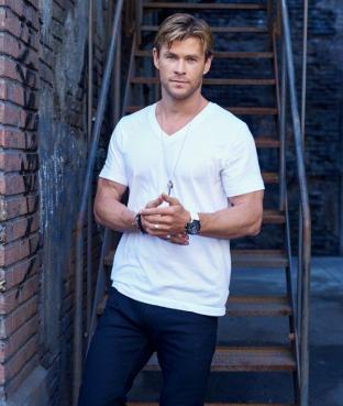 TAG Heuer Chris Hemsworth LD 1