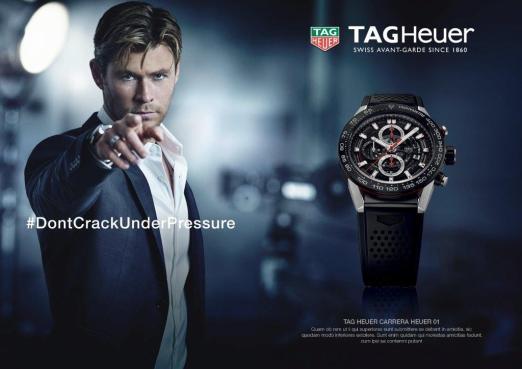 TAG Heuer Chris Hemsworth LD 3