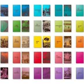 City Guides édition 2016 by Louis Vuitton