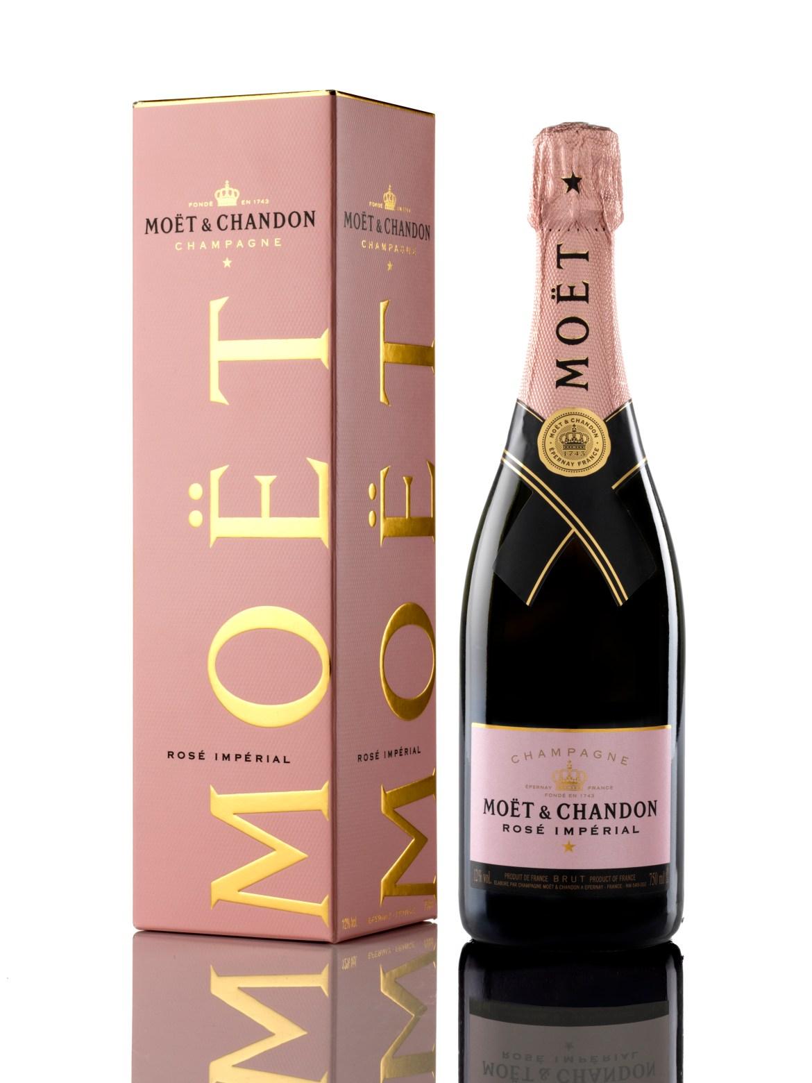 M&C bouteille+pack Rosé Impérial