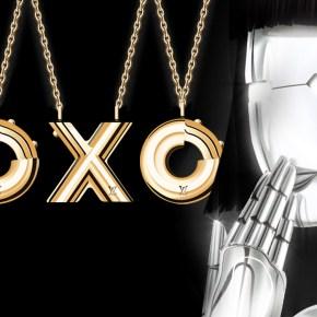 Louis Vuitton présente le film de la collection «LV & Me»